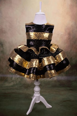 LoL inspired Queen Bee Costume