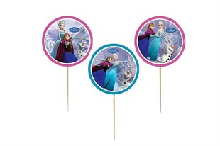 Frozen Party Appetizer Picks Set of 10
