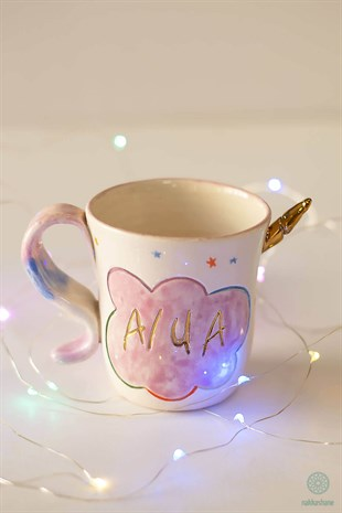 Unicorn Pony Cup